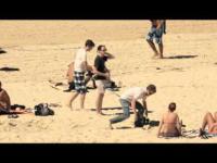 Skarby na plaży