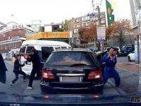 Koreański humor z ulicy