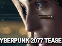 Polska gra Cyberpunk 2077