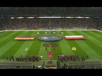 Polska - Niemcy skrót meczu 04.09.2015 Frankfurt