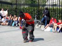 Taniec w Paryżu