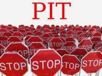 PIT STOP czyli czy w Polsce możliwa jest likwidacja podatku PIT