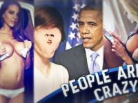 People are Crazy! - Wszystko dla Beki