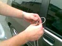 Jak otworzyć samochód w kilka sekund?