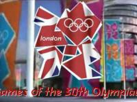 zapraszamy na Olimpiade 2012 w Londynie