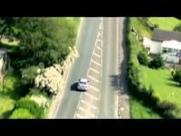 Subaru Isle of Man TT Record Attempt