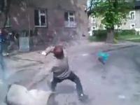 Strzelanie z karbidu