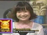 Kto podkłada głos Pikachu?
