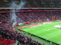 Polska - Gibraltar Hymn Polski
