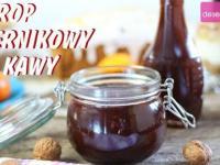 Jak zrobić Syrop Piernikowy do Kawy?
