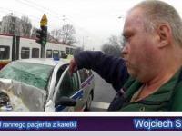 Pan Wojciech - prawdziwy superbohater