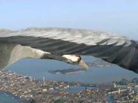 Lot nad Wenecją