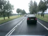 Opel Combo kontra sarna