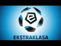The best goals of Ekstraklasa 2014/2015