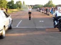 BMW vs motor