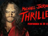 Michael Jackson - Thriller w 20 różnych stylach
