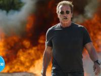 Arnold wraca i wysadza wszystko w powietrze!