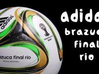 Zobacz jak wygląda piłka którą zostanie rozegrany finał mundialu!