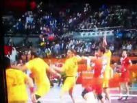 Polscy piłkarze ręczni wygrywają z Hiszpanami i zdobywają brązowy medal!