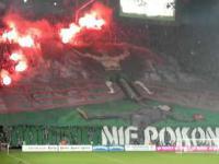 Śląsk vs Legia Finał Pucharu Polski - Wspólna Oprawa Meczu!