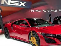 Trollowanie podczas Detroit Auto Show 2015