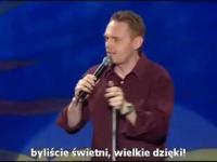 Bill Burr - 5-minutowy Stand-Up [napisy PL]