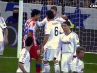 Sergio Ramos vs Diego Costa