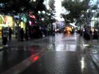 Moonwalk uliczny