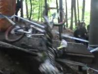 Downhill Fail #4