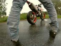 Szalona Grupa motocyklistów TRR