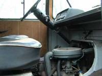 Test Żuka w rosyjskim programie motoryzacyjnym