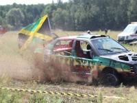 Parszywa Wrak Race 2014 - Parszywe Wakacje