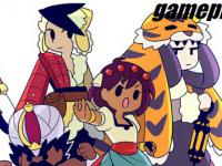Indivisible Prototype - Gameplay