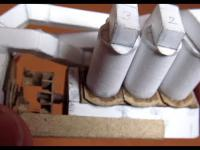 Papierowy silnik V6