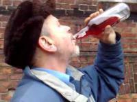 Tak sie pije w Polsce