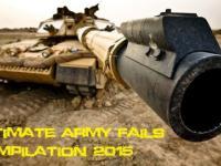 Kompilacja Wpadek w Wojsku