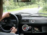 Fiat 126 swap przyspieszenie od 0 do 120