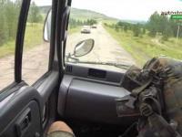 Autostopem na Kołymę - odcinek 20 - Pietrowsk