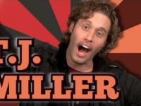 EAT EVERYTHING - T.J. Miller Video