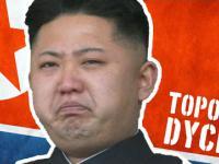 10 codziennych czynności zakazanych w Korei Północnej [TOPOWA DYCHA]