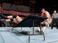 Epickie zakończenie kolejnego show WWE pod tytułem PAYBACK!