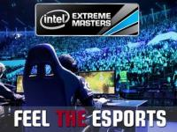 Feel the eSports - Intel Extreme Masters Katowice - Second Day