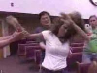 Tak tanczą chrześcijanie