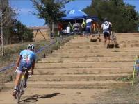 Pokonywanie schodów na rowerze