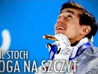 Kamil Stoch - Droga na szczyt