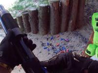 Tłumik do broni