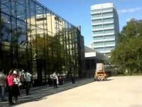 Pierwszy w Polsce pojazd na ciekły azot