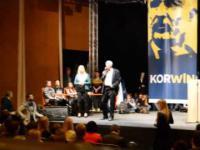 Co zrobiłby Janusz Korwin Mikke (będąc prezydentem) gdyby Rosja zaatakowała Polskę?