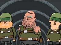 Kapitan Bomba - odcinek 122 - Admirał Jachaś 3d