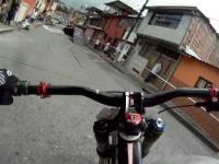 Miejskie Zawody Bikes